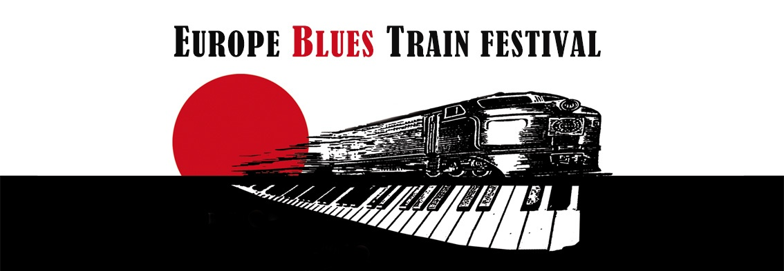 EUROPE BLUES TRAIN