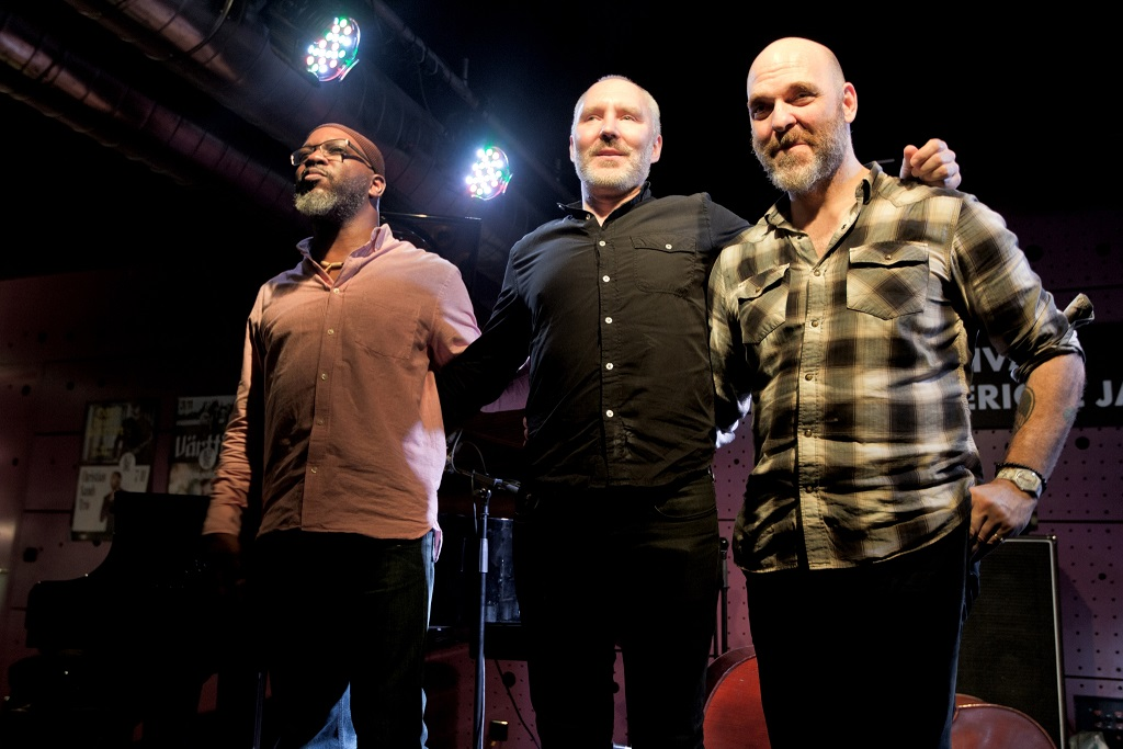 Foto & Video: The Bad Plus