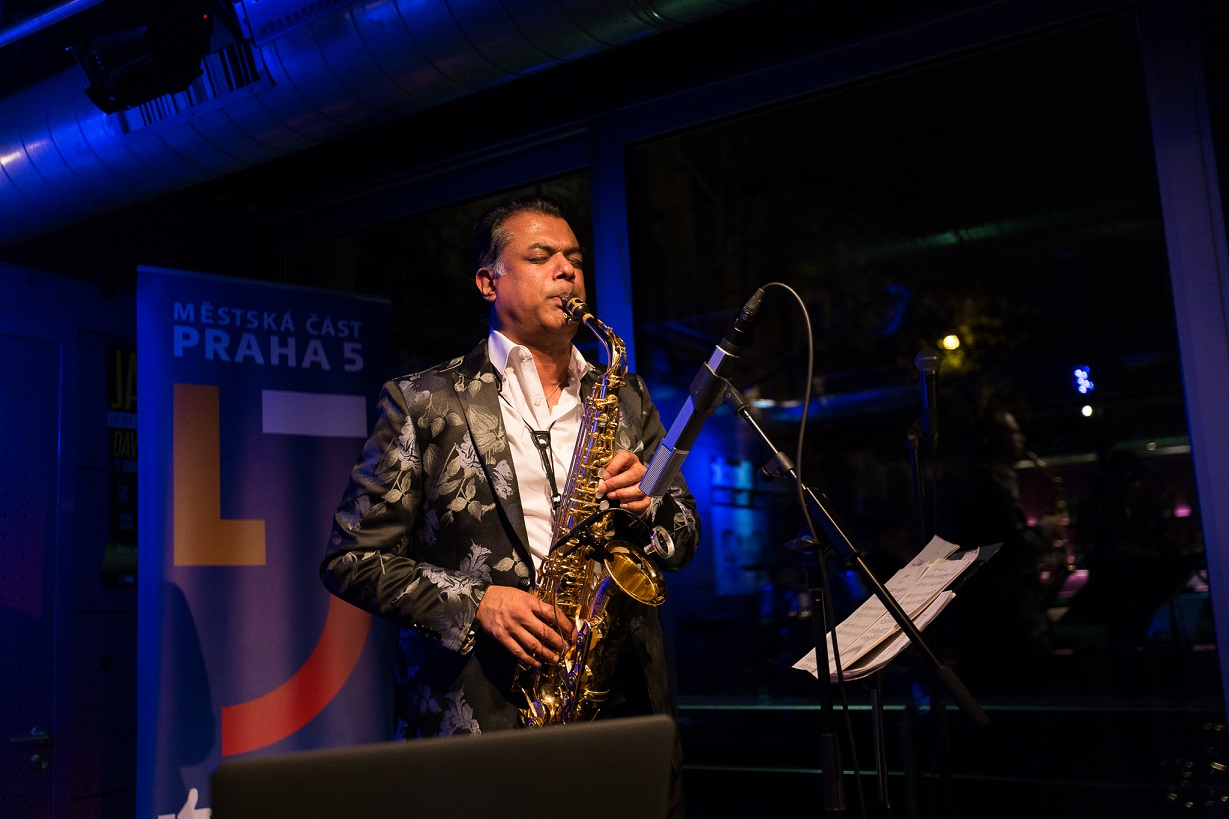 Foto & Video: Rudresh Mahanthappa & Indo-Pak Coalition