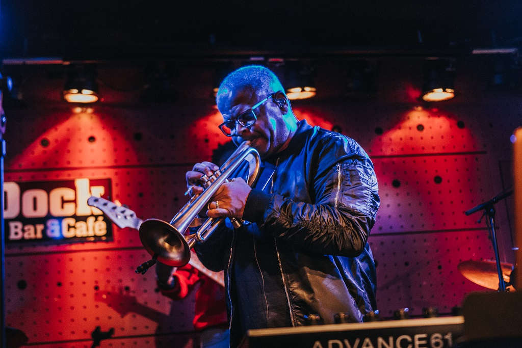 Foto & Video: Terence Blanchard E-Collective