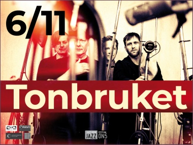 Tonbruket (SWE) :JAZZ ON5