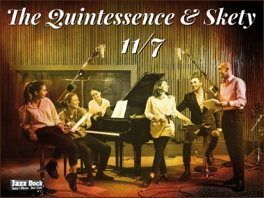 The Quintessence & Skety (GE/CZ)