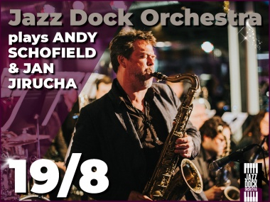 JAZZ DOCK ORCHESTRA