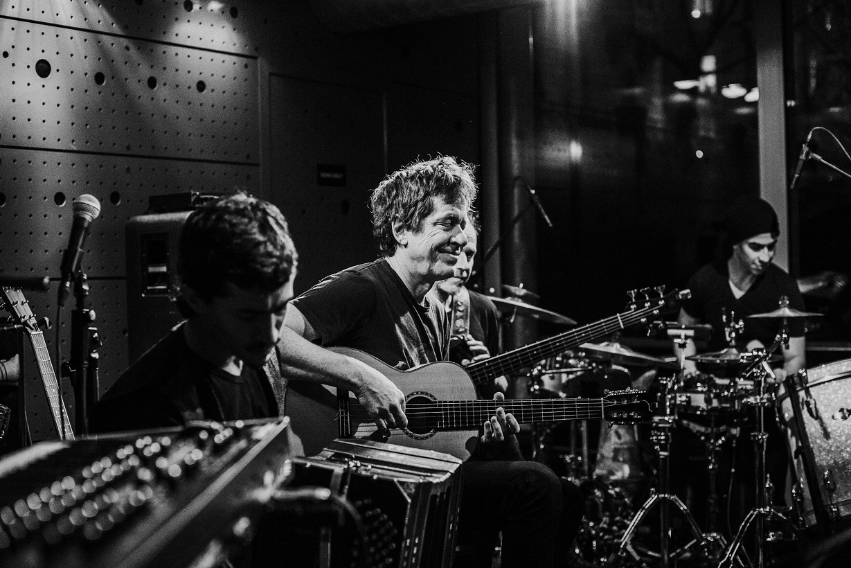 Foto & Video: Dominic Miller Group