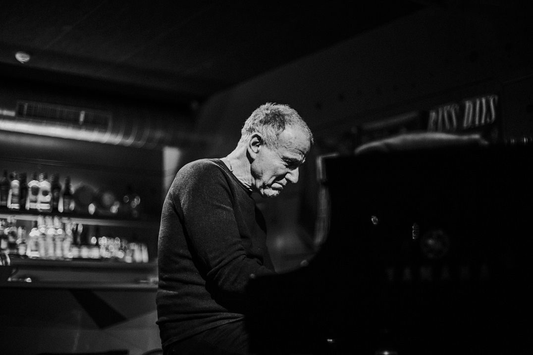 Foto & Video: Marc Copland Trio