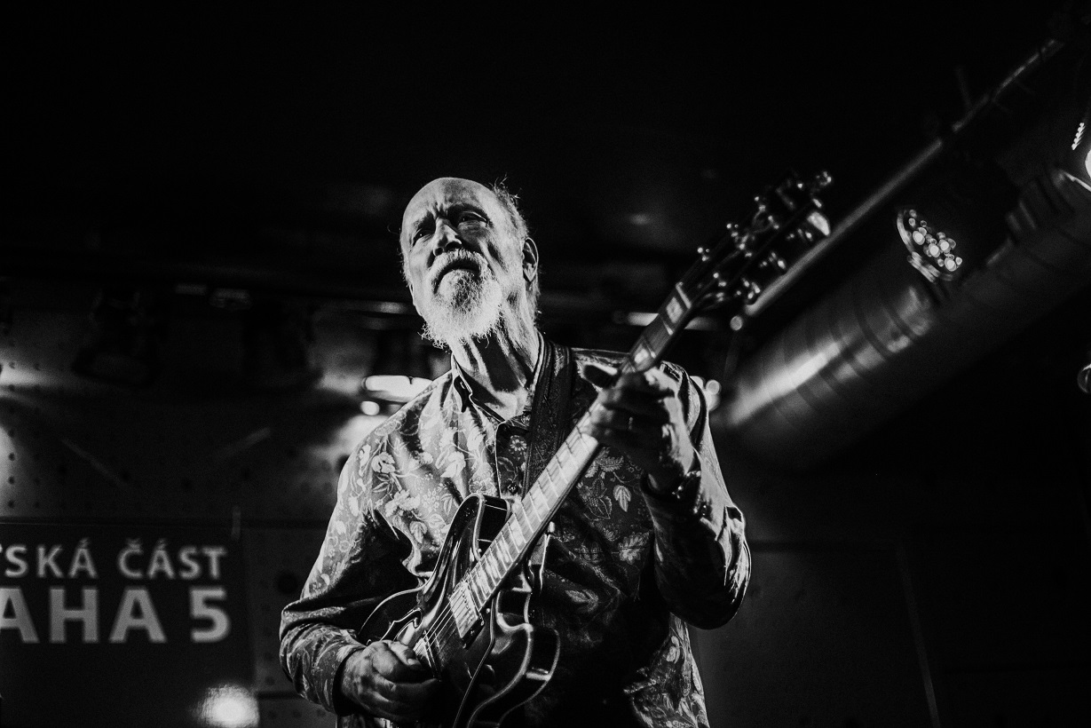 Foto & Video: John Scofield & Jon Cleary