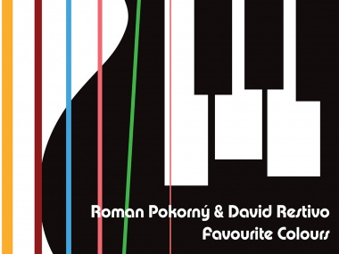 Roman Pokorný Quartet::New CD Release Roman Pokorný & David Restivo – Favourite Colours
