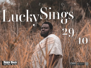 LuckySings:JAZZ ON5