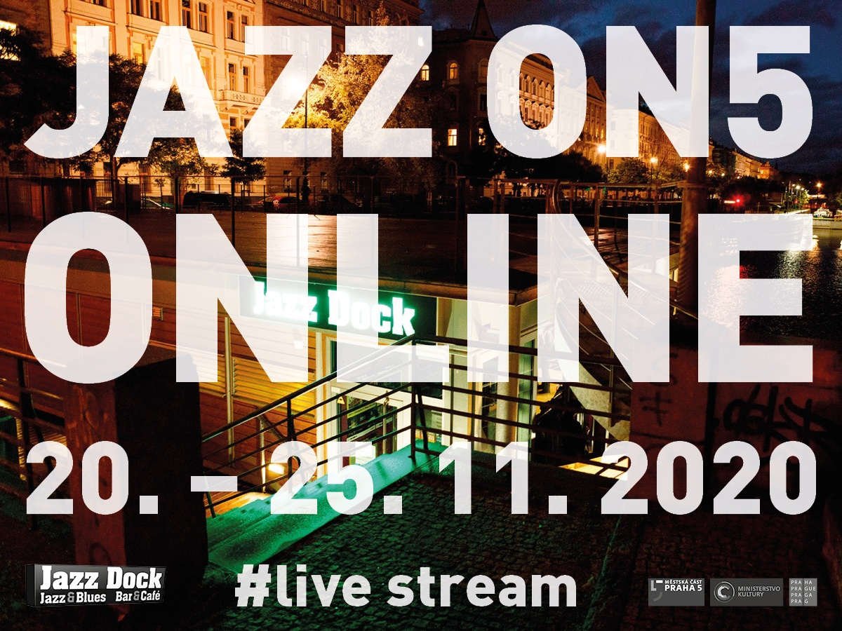 JAZZ ON5 #ONLINE