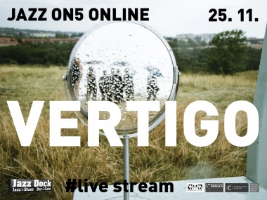 Vertigo:JAZZ ON5 - ONLINE