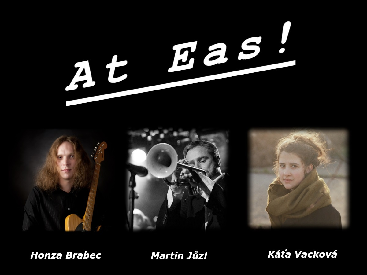 At Eas:JAZZ ON THE ROOF