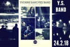 Yvonne Sanchez Band