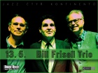 JAZZ OF FOUR CONTINENTS::BILL FRISELL & KENNY WOLLESEN (USA)