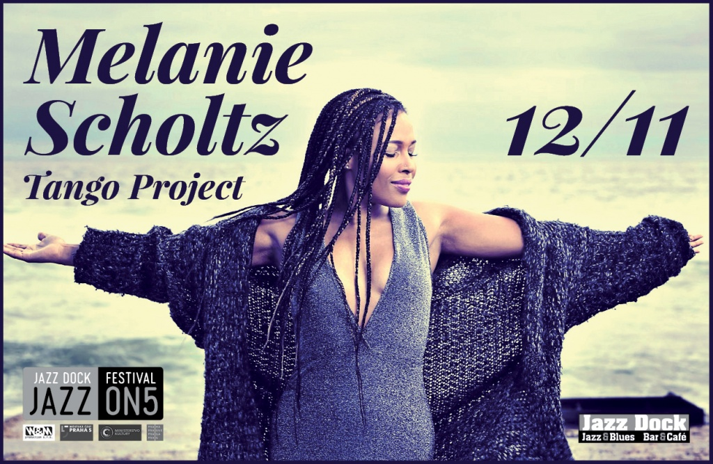 JAZZ ON5:: MELANIE SCHOLTZ - CANCELLED