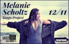 JAZZ ON5:: MELANIE SCHOLTZ TANGO PROJECT  (JAR/BG/CZ)