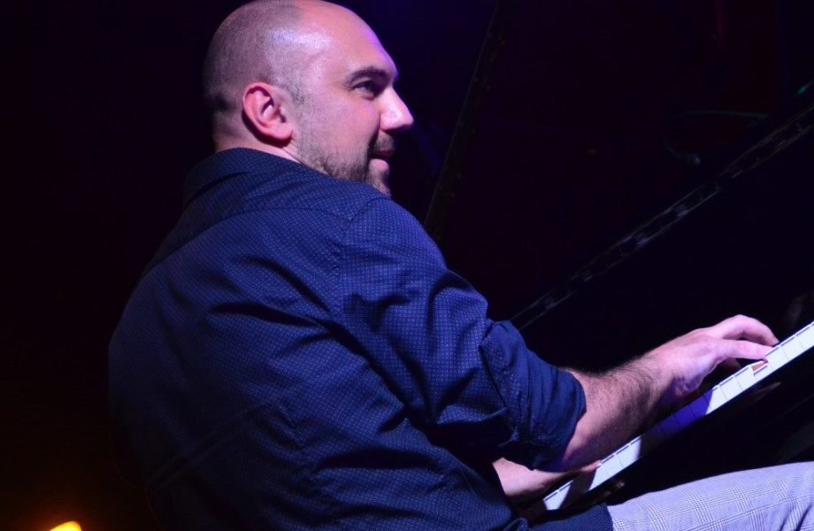 Daniele Gorgone Trio (IT)