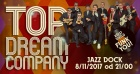 Top Dream Company : Křest alba Funk You!