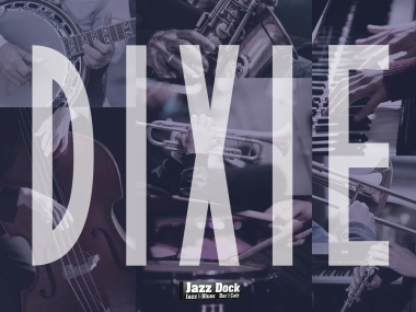 SUNDAY DIXIE: Revival Swing Band