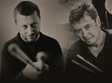 Workshop – Dano Šoltis & Pavel Bady Zbořil :DRUM DAYS