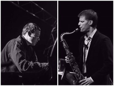Jazz in the Dock feat. Soukup, Procházka, Voloshchuk, Nohavica