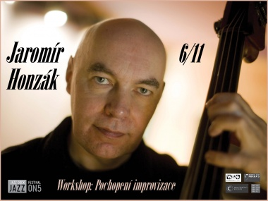 Jaromír Honzák - Workshop:JAZZ ON5