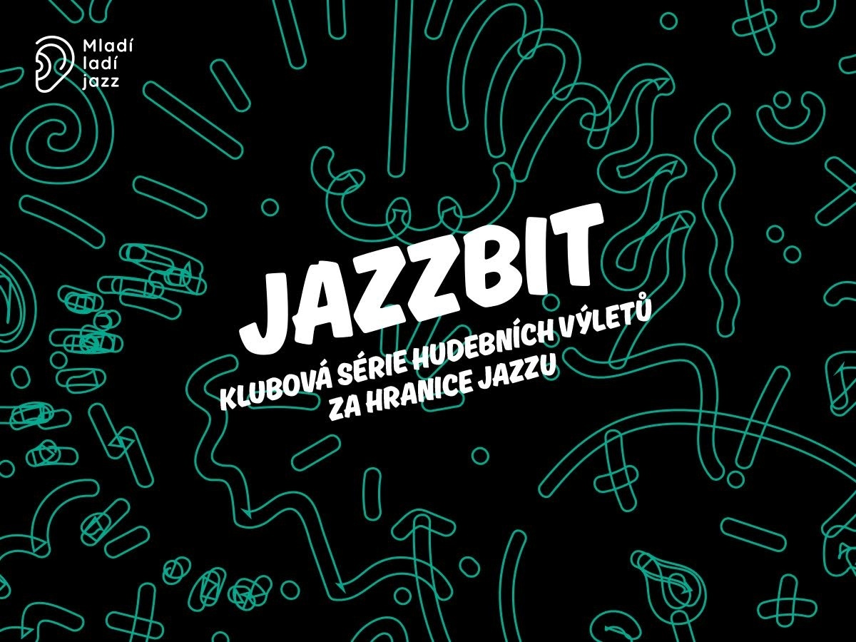 JAZZBIT (Mladí ladí jazz):The Cupcake Collective & Molotow Moloch Quartet