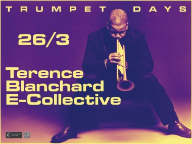 Terence Blanchard E-Collective (USA):TRUMPET DAYS: