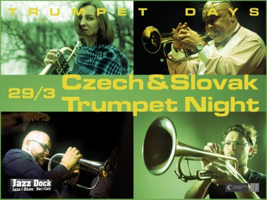 Czech&Slovak Trumpet Night:TRUMPET DAYS