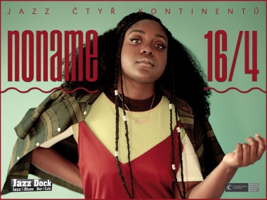 Noname (USA):JAZZ OF FOUR CONTINENTS