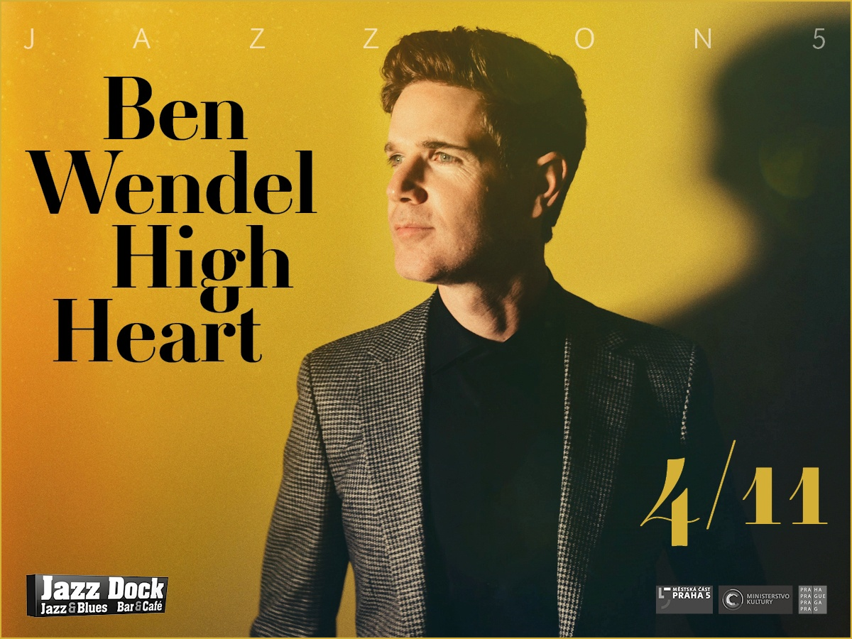 Ben Wendel Seasons Band (USA) :JAZZ OF FOUR CONTINENTS
