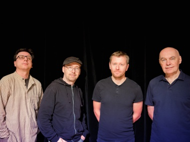 Phoenix Quartet – CD release:Phoenix Live at Divadlo 29